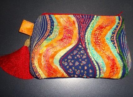 Ursula's Tasche #3