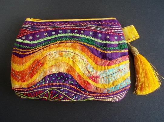 Ursula's Tasche #7