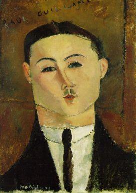 Paul Guillaume (1915)